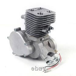 100CC 2-Stroke Bicycle Gas Petrol Motor Conversion kit Motorised Bike Engine Kit