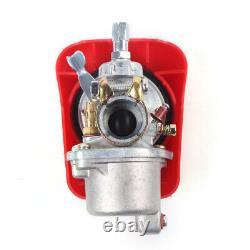 100CC 2-Stroke Electric Bicycle Gas Petrol Engine Motor E-Bike Conversion Kit