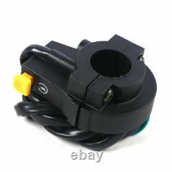 2-stroke 100CC Bicycle Petrol Engine Motorised Bike Conversion Kit Pedal Start