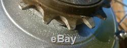 26 36V Hub Motor Electric Wheel Conversion 1000W 16 Tooth Sprocket & Tire 28A