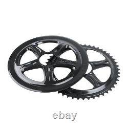 44T 46T 48T 52T BBS01/BBS02 Chain wheel Sprocket Mid Drive Motor Kit Chain Guard