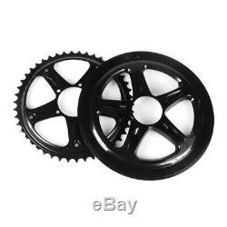 BAFANG Chain Wheel 44T 46T 48T 52T BBS01 BBS02 BAFANG Mid Drive Motor Sprocket