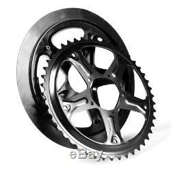 BAFANG Chain Wheel 44T 46T 48T 52T BBS01 BBS02 ebike Mid Drive Motor Sprocket