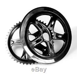 BAFANG Sprocket 44T 46T 48T 52T BBS01 BBS02 BAFANG Chainwheel Mid Drive Motor