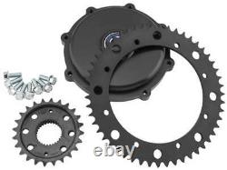 Cush Drive Chain Conversion Kit 51 Tooth Sprocket Harley Ultra Limited Low 16-19