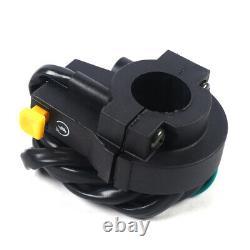 E-Bike Conversion Kit 2 Stroke Petrol Gas Motor Engine Kit 26 / 28 Bike