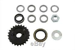 Engine Sprocket Conversion Kit 23 Tooth, for Harley Davidson, by V-Twin