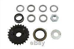 Engine Sprocket Conversion Kit 23 Tooth for Harley Shovelhead FX 71-84 FL 70-84