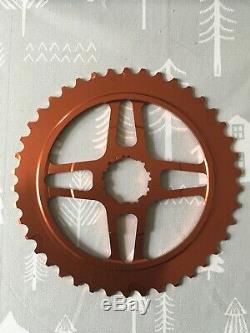 Kore Mega Range Expander Sprocket 42T Go OneUp and Hope not to meet a T-Rex