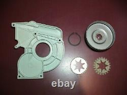 NEW OEM STIHL Chainsaw. 325 Pitch 7 Tooth Spur Sprocket Conversion Kit 028 READ