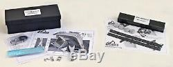 O&K RH 40 Conversion Kit To Backhoe Fully Metal With Tracks And Sprockets/idlers