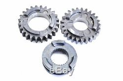 OEM Polaris 2201315 24T Sprocket Conversion Kit NOS