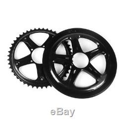 Original BAFANG BBS01 BBS02 Chain Wheel 44T 46T 48T 52T Mid Drive Motor Sprocket