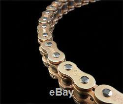 Renthal Sprockets 15/45 520 Conversion Kit EK SRX2 Chain 03 04 05 06 CBR 600RR