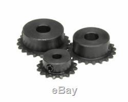 Roundup 7000822 Vct-20 Conversion Kit Sprockets Spare Parts Franke 719.390.949