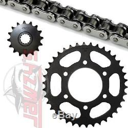 SunStar 530 Conversion RDG O-Ring Chain 15-38 Sprocket Kit 43-3144 for Kawasaki