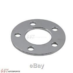 Transmission Sprocket Conversion Kit Belt to Chain For Sportster Models 2000-Up