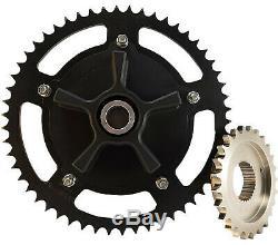 Trask 530 Chain Drive Sprocket Conversion Kit 51 TM-2903 1210-2458