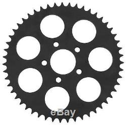 Twin Power 4656-48 Replacement Sprockets for Chain Conversion Kit 48T