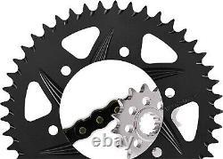 Vortex GFRA Go Fast 520 Conversion Chain and Sprocket Kit CK6226