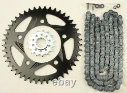 Vortex HFRA Hyper Fast 520 Conversion Chain and Sprocket Kit CK6324