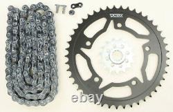 Vortex HFRS Hyper Fast 520 Conversion Chain and Sprocket Kit CK6291