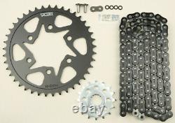 Vortex HFRS Hyper Fast 520 Conversion Chain and Sprocket Kit CK6302