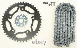 Vortex HFRS Hyper Fast 520 Conversion Chain and Sprocket Kit CK6308