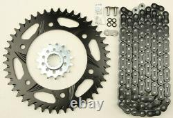 Vortex HFRS Hyper Fast 520 Conversion Chain and Sprocket Kit CK6310