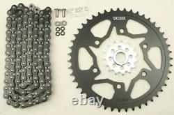 Vortex HFRS Hyper Fast 520 Conversion Chain and Sprocket Kit CK6316