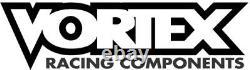 Vortex HFRS Hyper Fast 520 Conversion Chain and Sprocket Kit CK6345 520SV3 15
