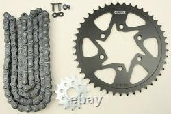 Vortex HFRS Hyper Fast 520 Conversion Chain and Sprocket Kit CK6349