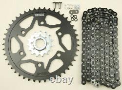 Vortex HFRS Hyper Fast 520 Conversion Chain and Sprocket Kit CK6354