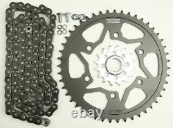 Vortex HFRS Hyper Fast 520 Conversion Chain and Sprocket Kit CK6362