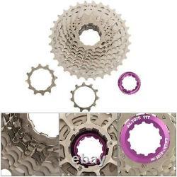 ZTTO Road Bike Freewheel Cassette Sprocket 11 Speed 28/32/34/36T Bike AccessGS