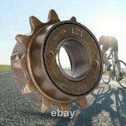 12t Single Speed Flywheel Freewheel Rear Sprockets Parts For Mountain Road Bike