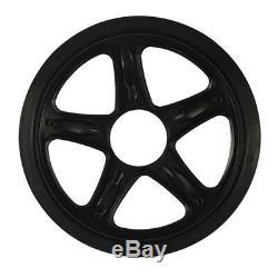 Bafang 44t 46t 48t 52t Chainwheel Chaîne Anneau Sprocket Garde Pour Bbs01b Bbs02b