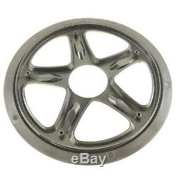 Bafang 44t 46t 48t 52t Chainwheel Chaîne Bague Sprocket Dents De Remplacement Garde Bb