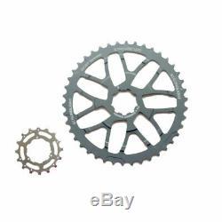 Cassette Pour Kit De Conversion De 42 Theet 1x10 Bicyclette Stronglight