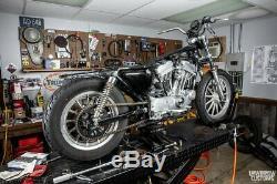 Entraînement Par Chaîne De Transmission Sprocket Kit De Conversion Harley Sportster 2000 2020 XL