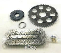 Entraînement Par Chaîne Sprocket Kit De Conversion Pour 5 Speed harley Sportster 130/150 Tire