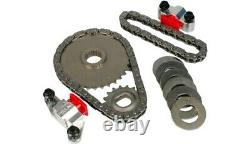 Feuling Hydraulic Cam Chain Sprocket Tensioner Conversion Upgrade Kit Harley