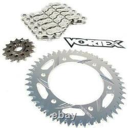 Hfrs Hyper Fast 520 Chaîne De Conversion Et Kit Sprocket Vortex Ck6307