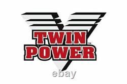 Kit De Conversion En Chaîne Cush Drive 24t/51t Sprockets Harley Fl Touring 2009-2020