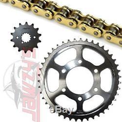 Kit Pignon 43-4796 Pour Chaîne De Joints Toriques Sunstar 530 Conversion Rtg1 Pour Suzuki