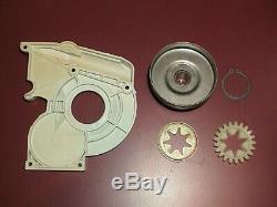 Nouveau Oem Stihl Chainsaw. 325 Emplacement 7 Dents Spur Kit De Conversion Sprocket 028 Lire
