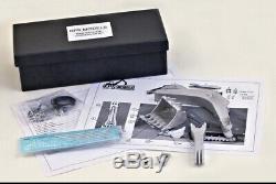 O & K Rh 40 Kit De Conversion Pelleteuses Entièrement En Métal Avec Des Pistes Et Des Pignons / Oisifs