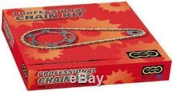 Regina Chain 5zrp / 112-kho012 520 Zrd Chaîne Et Pignon 520 Kit Kit De Conversion