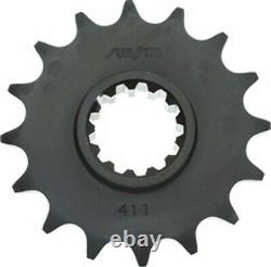 Sunstar 530 Chaîne De Conversion Rdg O-ring 13-38 Kit Pignon 43-3163 Pour Kawasaki
