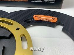 Tru Tension Kart Splicket Protecteur Kit De Conversion Rapide - Cadet Rotax